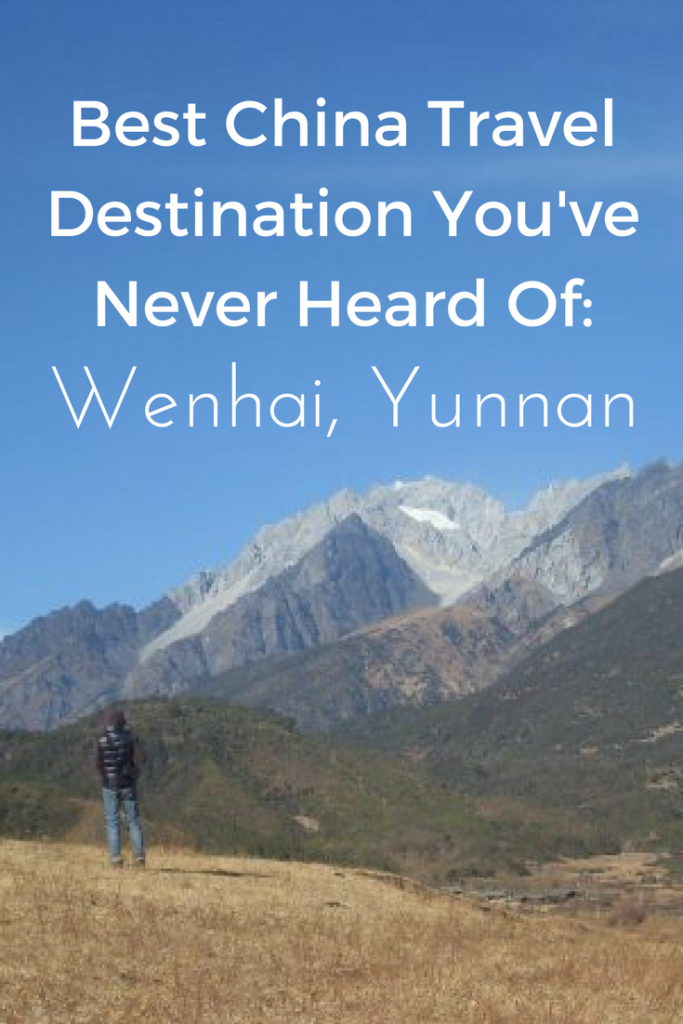 China Travel Guide: Wenhai, Yunnan
