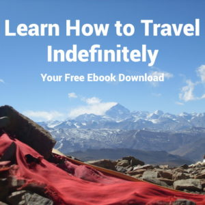 Learn how to travel indefinitely