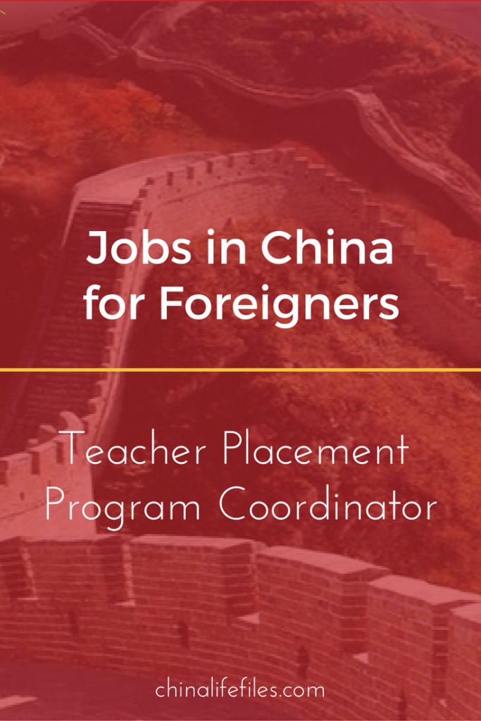 With The Right Amount Of Planning And Preparation Teaching Abroad In China Can Really Be A Life Changing Experience So Here Is What You Need To Know
